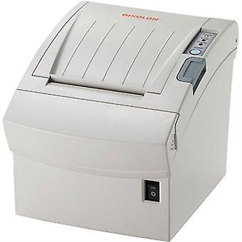 Bixolon Label Printer SRP-350III USB White