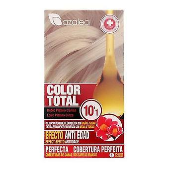 Permanent Anti-Ageing Dye Azalea Light platinum blonde