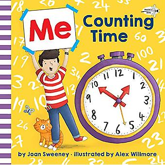 Me Counting Time by Joan Sweeney - 9780525646853 Book