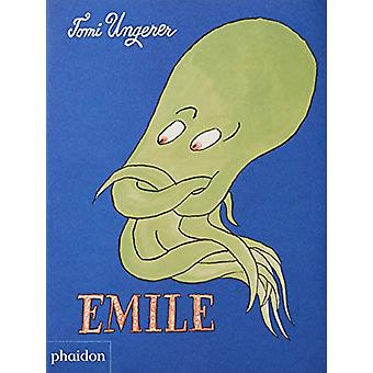 Emile - The Helpful Octopus de Tomi Ungerer - 9780714849737 Livre