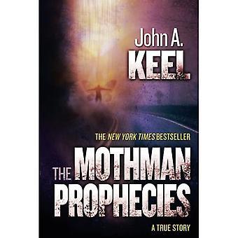 Mothman Prophezeiungen, die