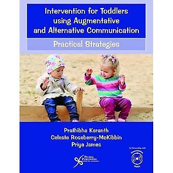 Intervention für Kleinkinder mit Augmentative und Alternative Kommunikation: praktische Strategien