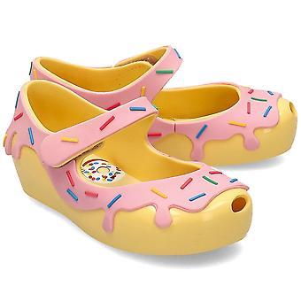 Melissa Ultragirl Donut 3275351306 universal summer kids shoes