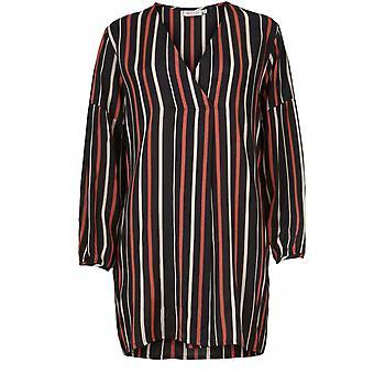 Masai Vêtements Gunda Tunique rayé