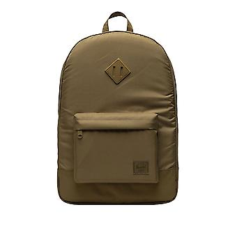 Herschel Supply Co. Unisex Heritage Light Backpack Khaki 46Cm