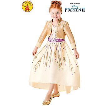 Kids Anna Costume - Frozen