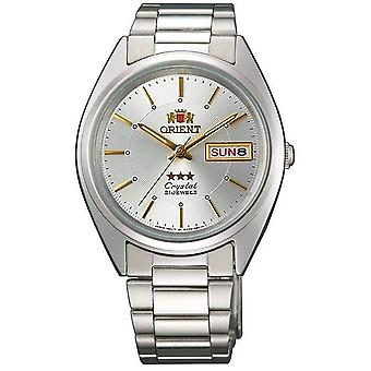 Orient - Wristwatch - Men - Automatic - Tri Star - FAB00006W9