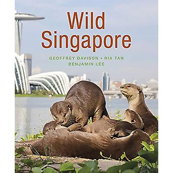 Wild Singapore (2nd edition) by Geoffrey Davison - 9781912081103 Book