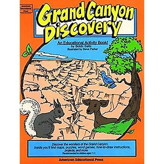 Grand Canyon Discovery by Bobbi Salts - 9780929526034 Book