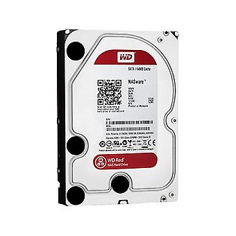 Wd Hdd Internal Sata 4Tb Red Variable Rpm