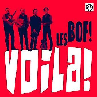 Voila [CD] USA import