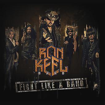 Fight Like A Band [CD] USA import