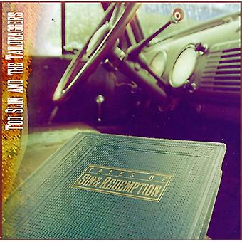 Too Slim & Taildraggers - Tales of Sin & Redemption [CD] USA import