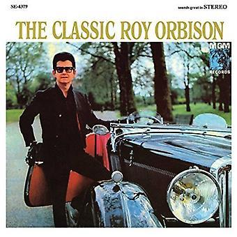 Roy Orbison - importation USA classique de Roy Orbison [Vinyl]