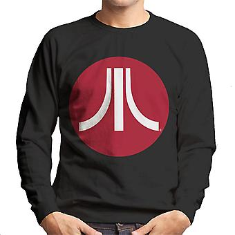 Atari Circle Logo Men's Sweatshirt