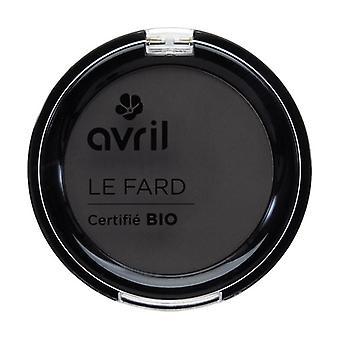 العين الظل حصى الفحم الرمادي - معتمدة العضوية 2،5 غرام من مسحوق