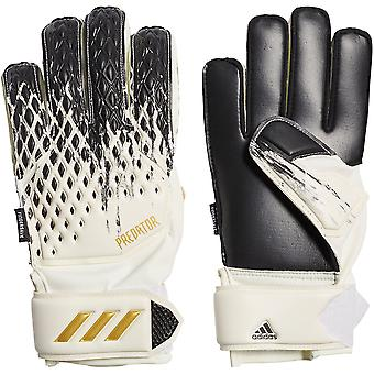 adidas Predator GL Match Fingersave Junior Goalkeeper Gloves