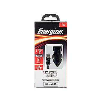 Energizer Car Charger Micro-USB
