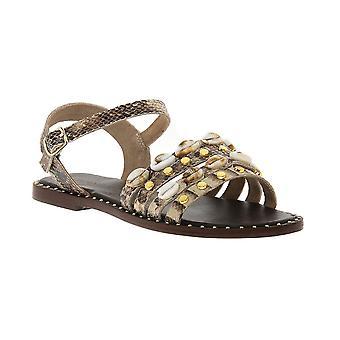 CafeNoir GB874368 universele zomer vrouwen schoenen