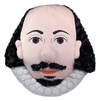 Pillow-UPG-Shakespeare Big Head 16