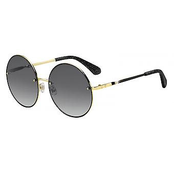 Sonnenbrille Damen  Abia   gradient black/smoke