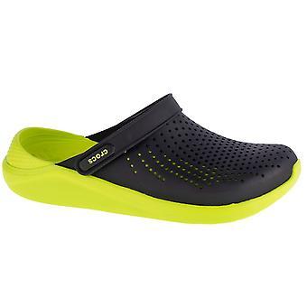 Crocs Literide Clog 2045920GU universal ganzjährig Herren Schuhe