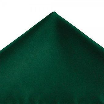 Kravaty Planet Plain fľaša zelené vreckové námestie vreckovku