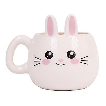 Kawaii Bunny Becher