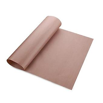 Reusable Baking Non Stick Mat With High Temperature Resistant For Pastry Baking