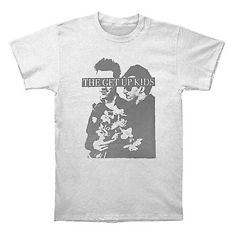 The Get Up Kids Smiths T shirt