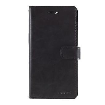 Mercury Goospery Mansoor iPhone 12 Mini Wallet Case