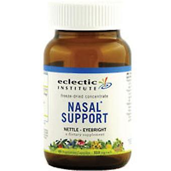 Eklektisk Institutet Inc Nasal Support, 310 mg, 45 kapsyler