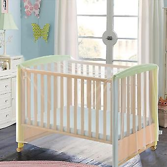 Baby Bedding Home Summer Portable Netting Accessoires- Mesh Crib Cover Foldable