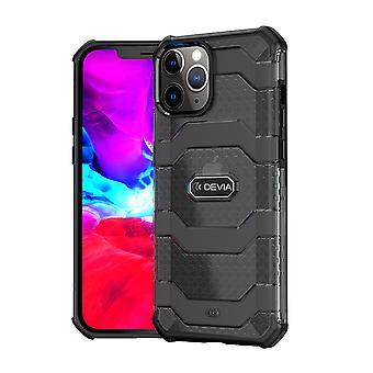 iPhone 12 Mini Case Black - Vanguard