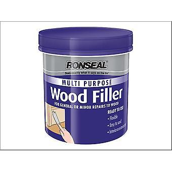 Ronseal Multi Purpose Wood Filler Tube Light 250g