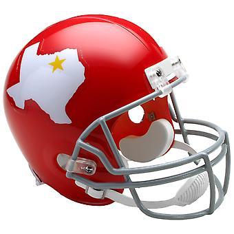 Casco de fútbol Réplica Riddell VSR4 - Dallas Texans 1960-62