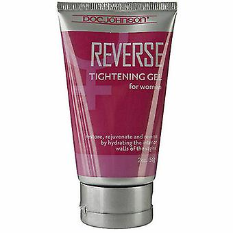 Doc Johnson Reverse Vaginal Tightening Gel 56g