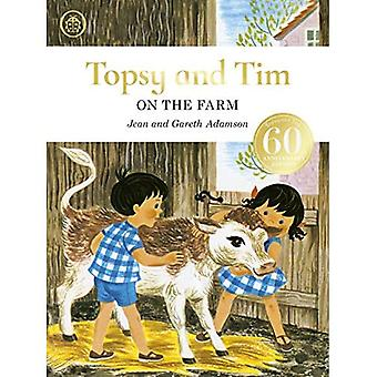 Topsy and Tim: On the Farm anniversary edition