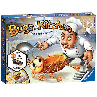 Ravensburger Jeux Bugs In The Kitchen