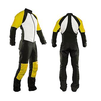 Freefly skydiving suit yellow se-06