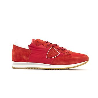 Rosso Rouge Sneakers