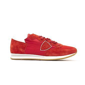 Chaussures de basket Rosso Rouge