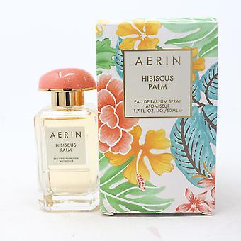 Hibiscus Palm od Aerin Eau De Parfum 1.7oz/50ml Spray New With Box