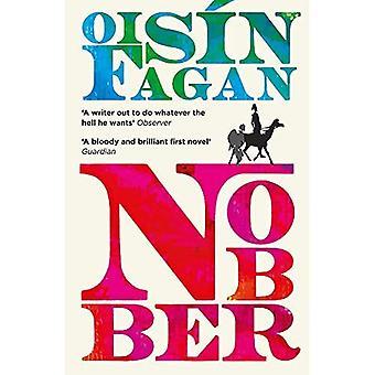 Nobber: 'En blodig och lysande första roman'