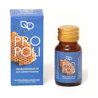 Propolis - Microtablets 170 tablets of 120mg
