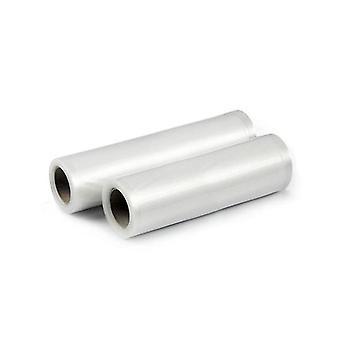 5 Rolls Commercial Grade Vacuum Food Sealer Bag