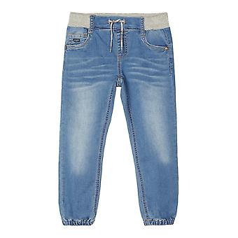Name-it Jongens Jeans Bob DNMTOLLYS Medium Blue