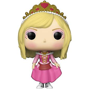 Aurinkoinen Philadelphia Deessä prinsessa Popina! Vinyyli