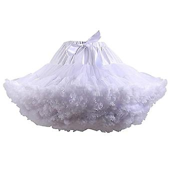 New Arrival Petticoats Wedding Bridal Crinoline Lady Underskirt For Party