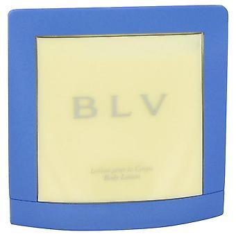 لوسيون الجسم Blv Bvlgari (تستر) من Bvlgari أوز 5 هيئة محلول